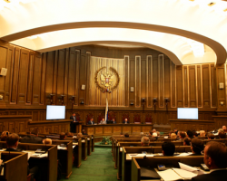 Судебная система Российской Федерации
